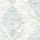 French Impressionist Wallpaper FI71008 By Wallquest Ecochic For Today Interiors